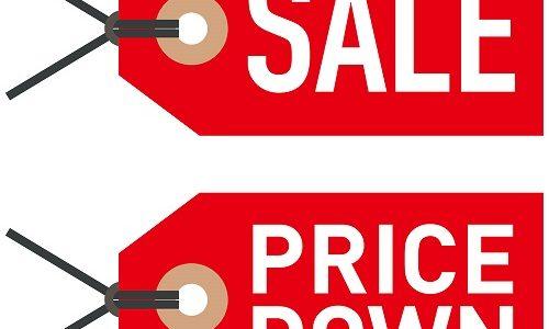 【マイプロテイン】セールの最安値は?2018年まとめ