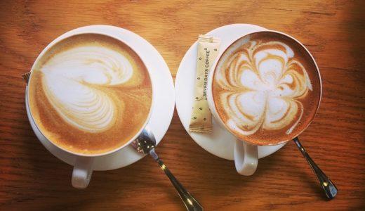 コーヒーキャラメル写真