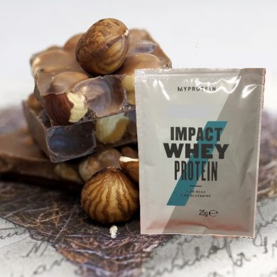 チョコレートナッツ写真